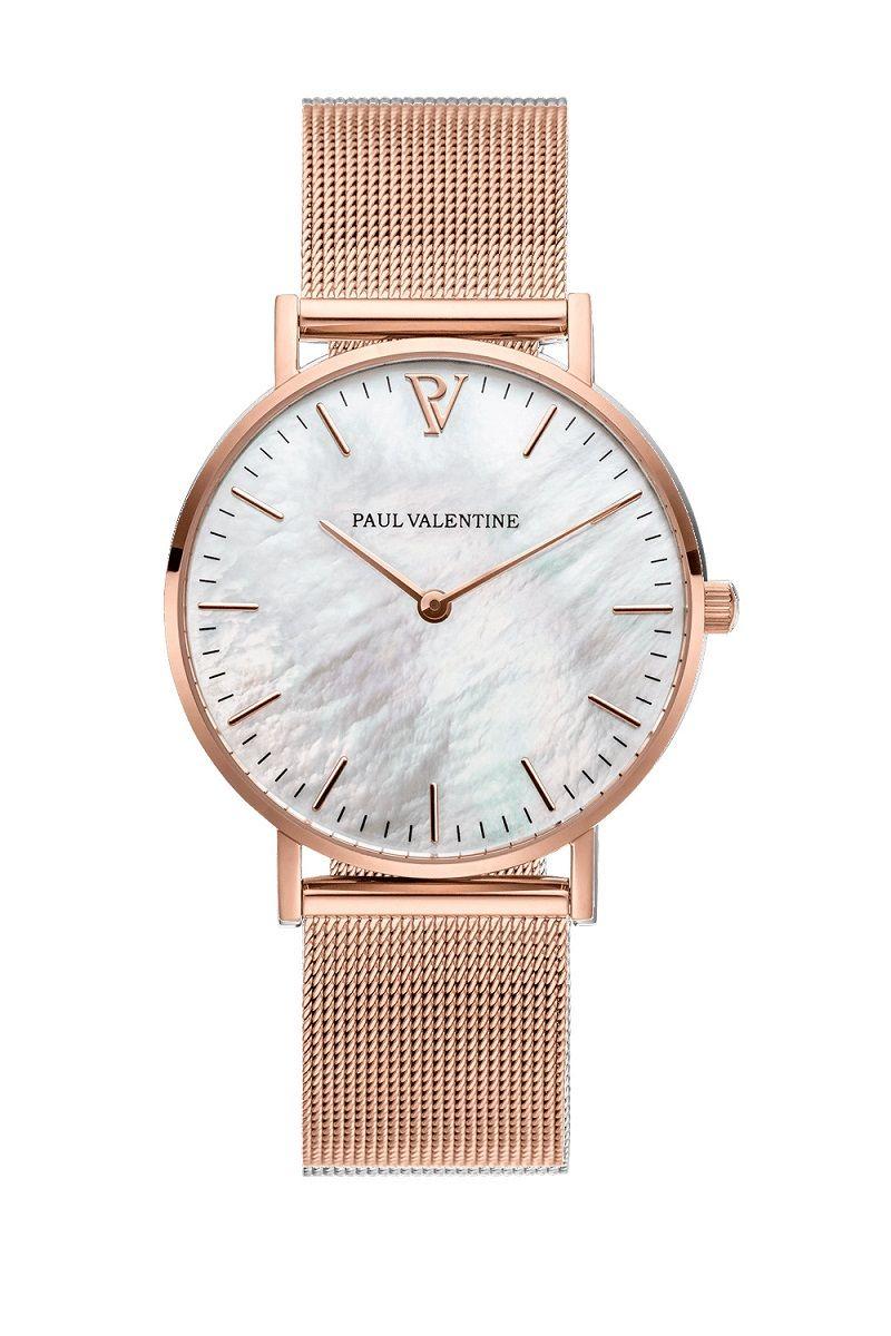 Luxury Watch 40mm Mens Watch Paul Valentine Women Watches