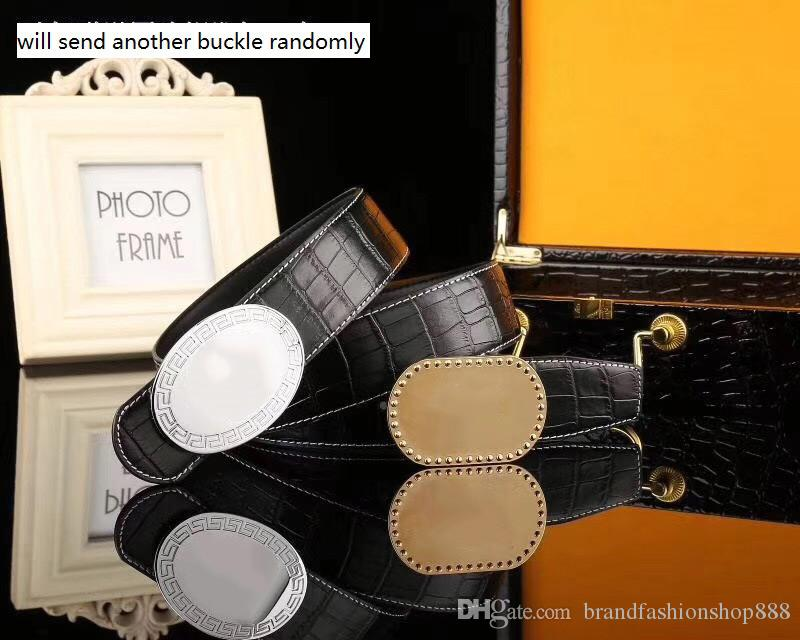 Its Contents With Original Box 1 Belt 2 Buckle