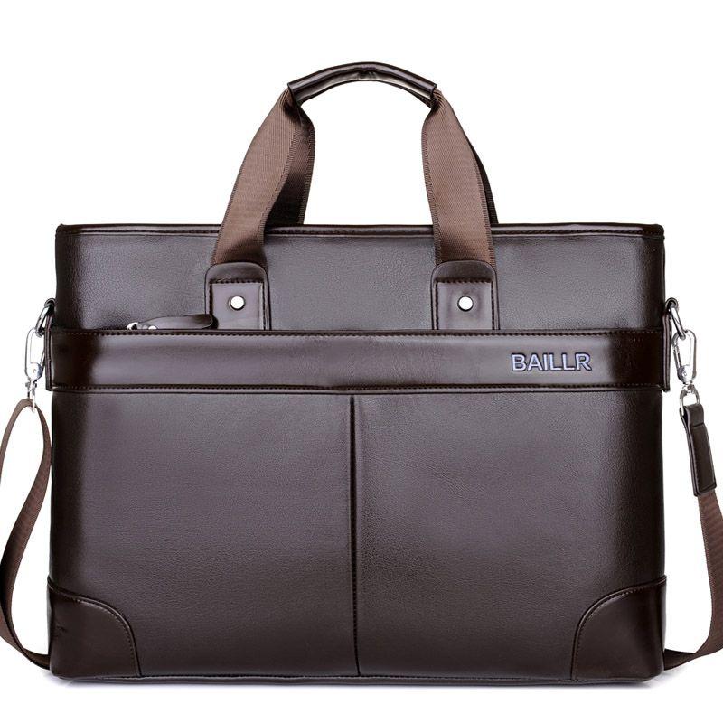 hommes ordinateur portable ordinateurs sacs pour hommes en cuir sac homme bureau hommes porte documents
