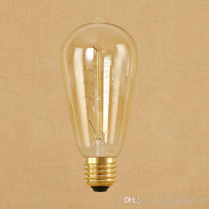 Carbon Filament Light Bulb Lifespan