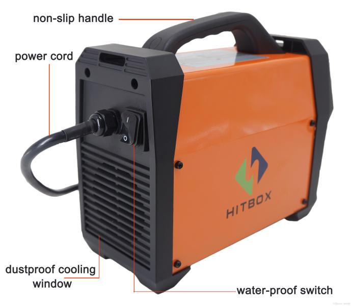 ARC200 Digital Lift Tig Welding Machine MMA ARC Electric Inverter         ARC200 digital lift tig welding machine MMA ARC Electric inverter Welder  200amp Mulitfunction 2 in 1