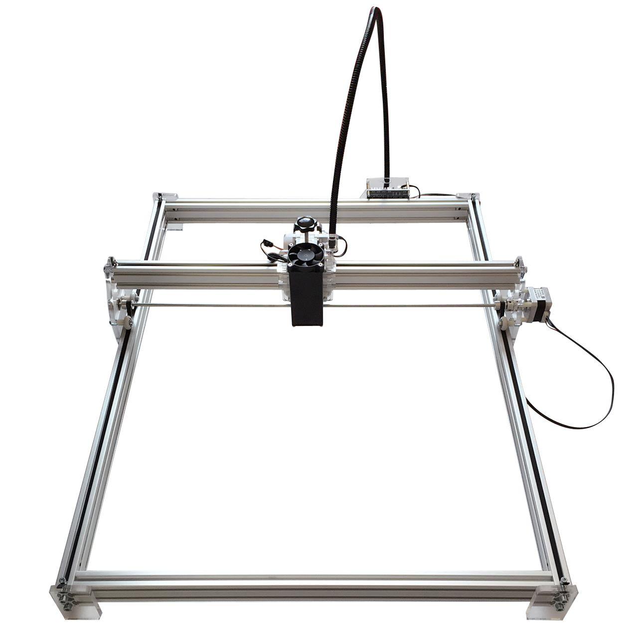 Mw Mini Desktop Diy Laser Engraving Engraver