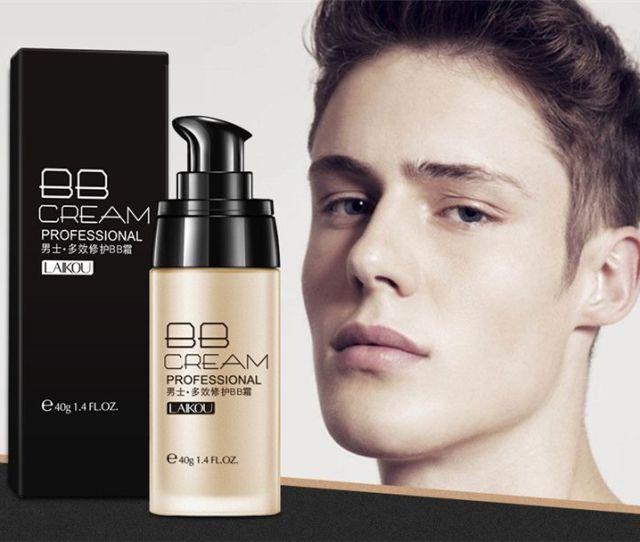 2018 Laikou Makeup Face Concealer Base Liquid Foundation Bb Cream Moisturizer Oil Control Brighten Face