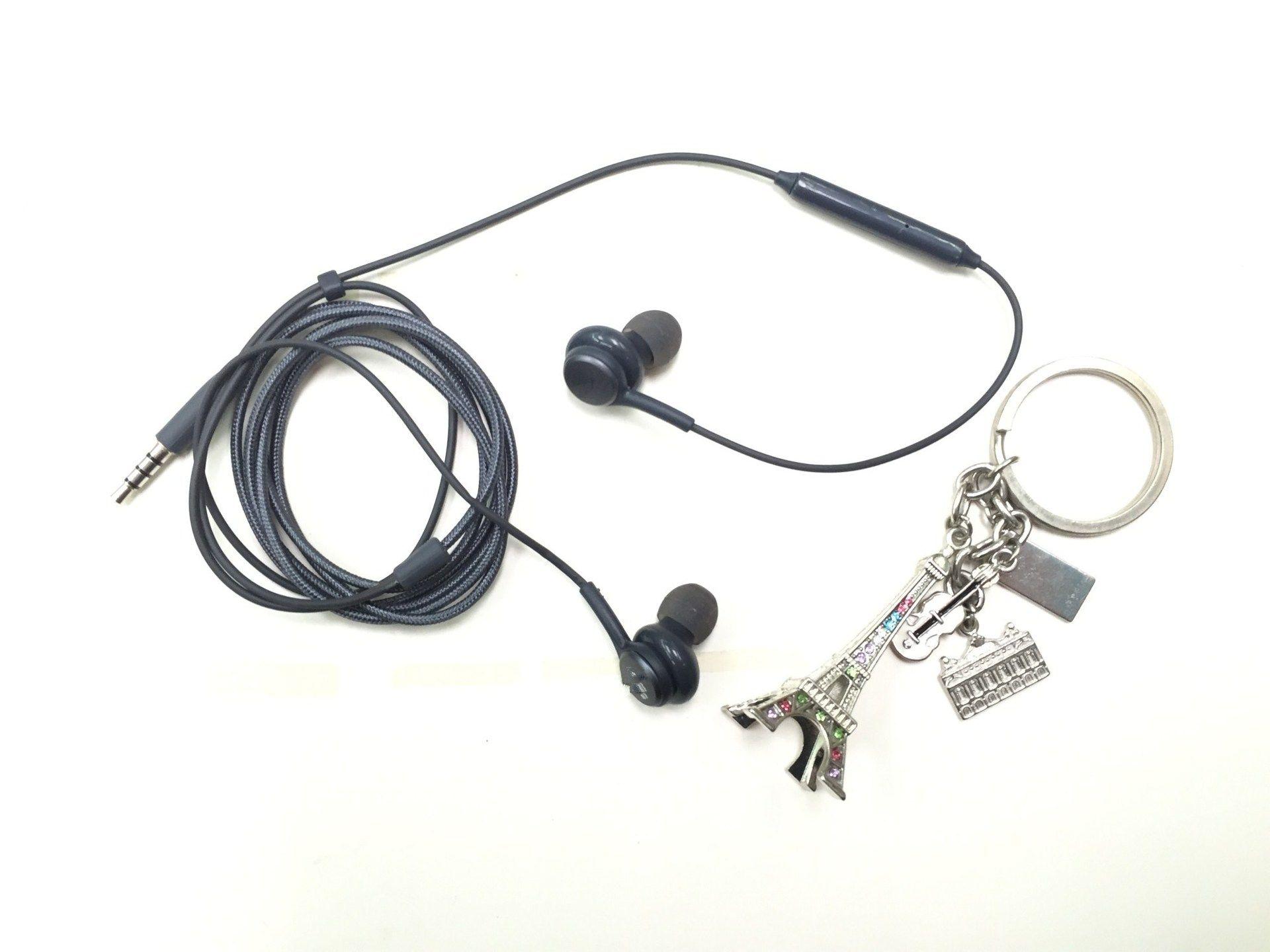 3 5mm In Ear Earphone For Samsung S8 Plus Headphones Eo