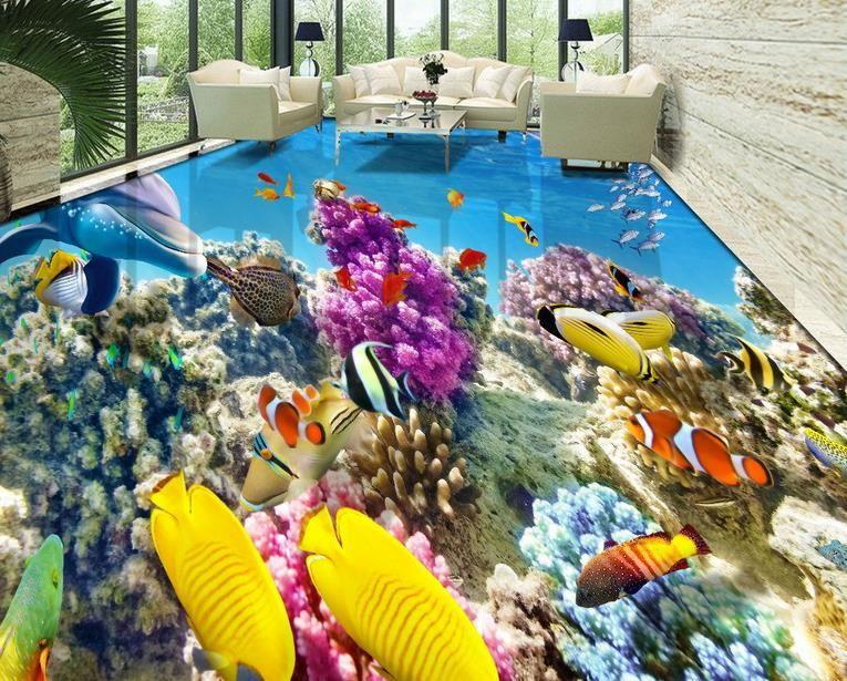 Tropical Fish Shop 3