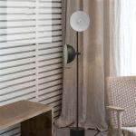 2019 Photography Decorative Lighting Modern Metal Floor Lamp Retro Industrial Floor Light Living Room Bedroom Black Office Lamp Floor From Rangcy2008