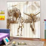 2020 Vintage Airplane Decor Blackout Living Room Bathroom Shower Curtain A Pilot Historic Aircraft Homecoming Image Decor Set From R18258991096 47 74 Dhgate Com