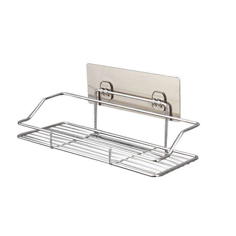 2021 stainless steel bathroom shelf