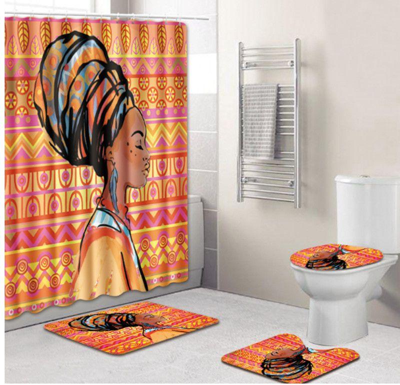 acheter tapis de bain africain ensemble prix rideau de douche salle de bain et tapis tapis de toilette avec tapis de pied tapis de bain de noel pour