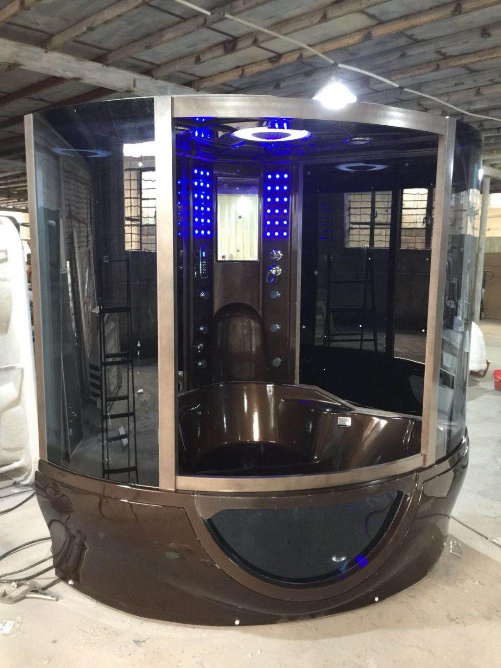 2021 1390mmx1390mmx2250mm luxury steam