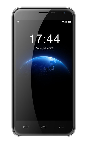 "Original HOMTOM HT3 Pro 4G Smartphone 5.0"" 1280*720 Android 5.1 MTK6735P Quad Core 2GB+16GB 13MP 3000mAh Dual SIM Mobile Phone"