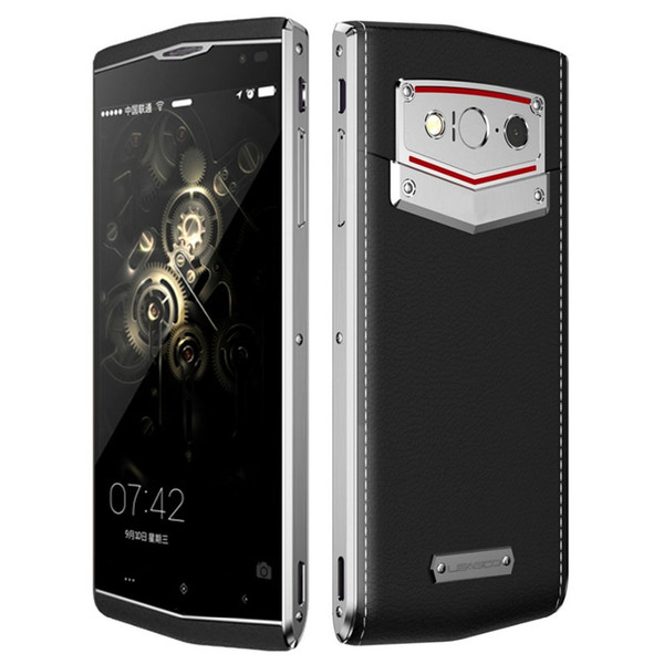Original Leagoo VENTURE 1 V1 4G FDD Smart Phone 5.0Inch HD IPS Screen Android5.1 3G RAM 16G ROM Octa Core OTG