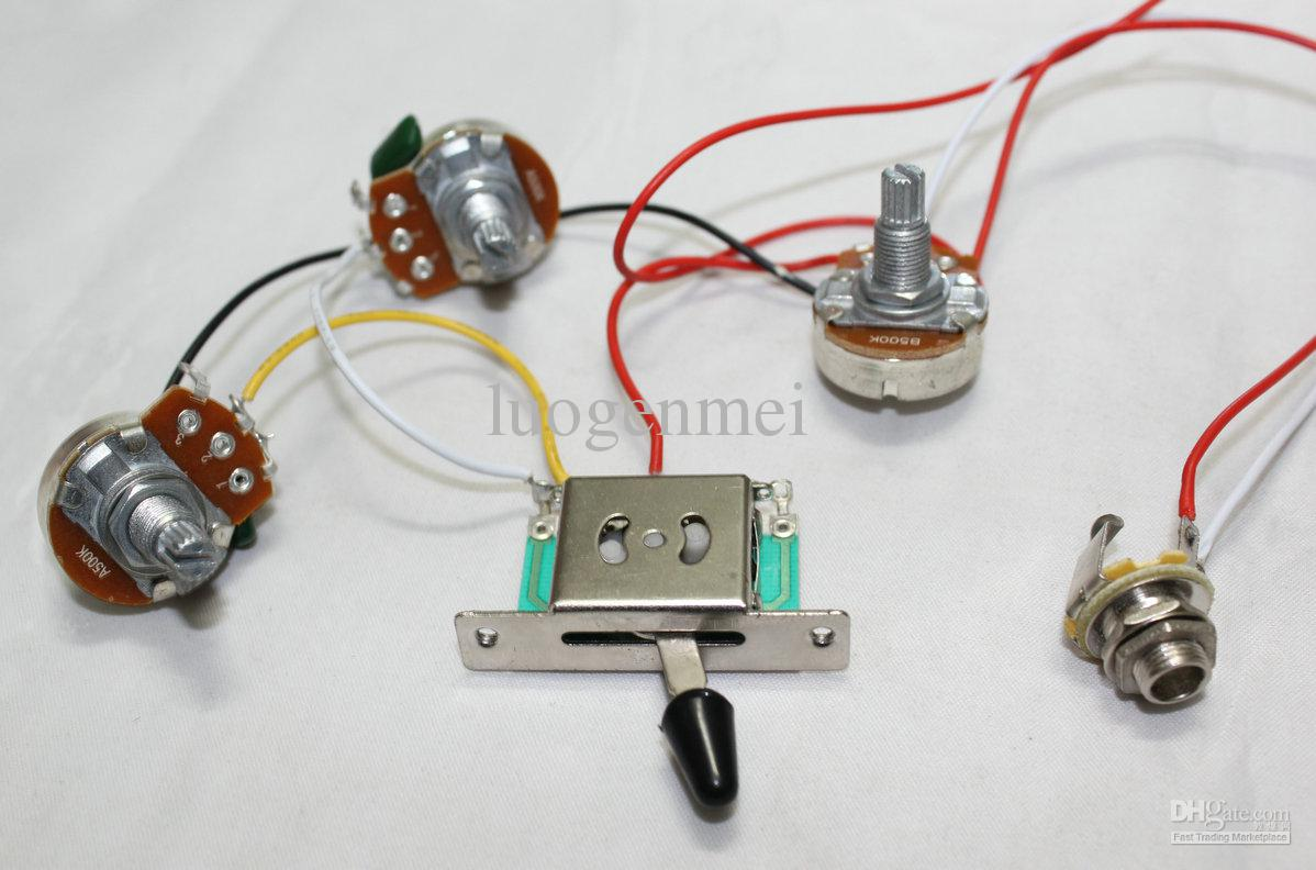Imported Strat Wiring Harness Diagram 37 Images Guitar Fender Pickup 1v2t 5 Way Switch 500k Pots Import Diagrams Wayresize6652c440