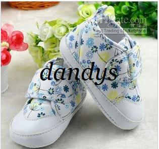 timeless design a5087 7a9b8 Wholesale Baby shoes . Infant shoe. Beautiful and Comfortable ! Free  shipping .4 pairs lot