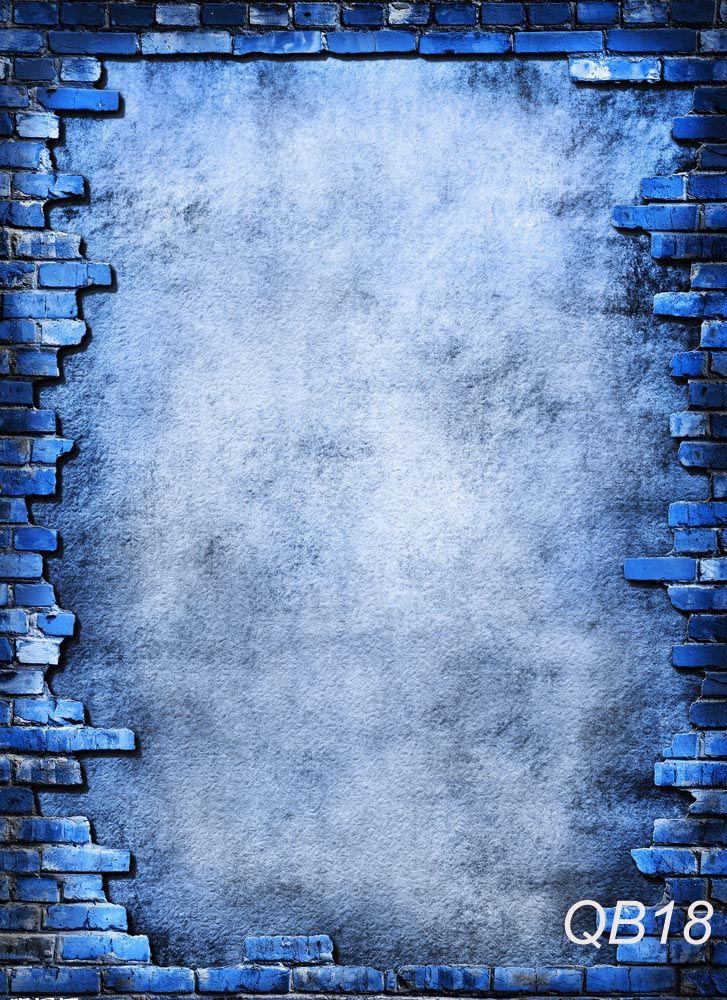 2019 WHOLESALE Brick Wall Photo Backdrop Indoor Studio PHOTOGRAPHY BACKGROUND DIGITAL VINYL