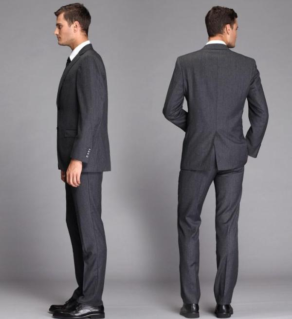 2018 Hot Sell Men Suit High Quality Business Suit Designer ...
