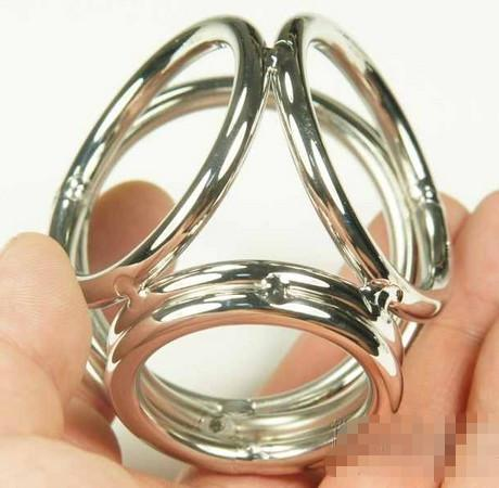 penis rings and cages
