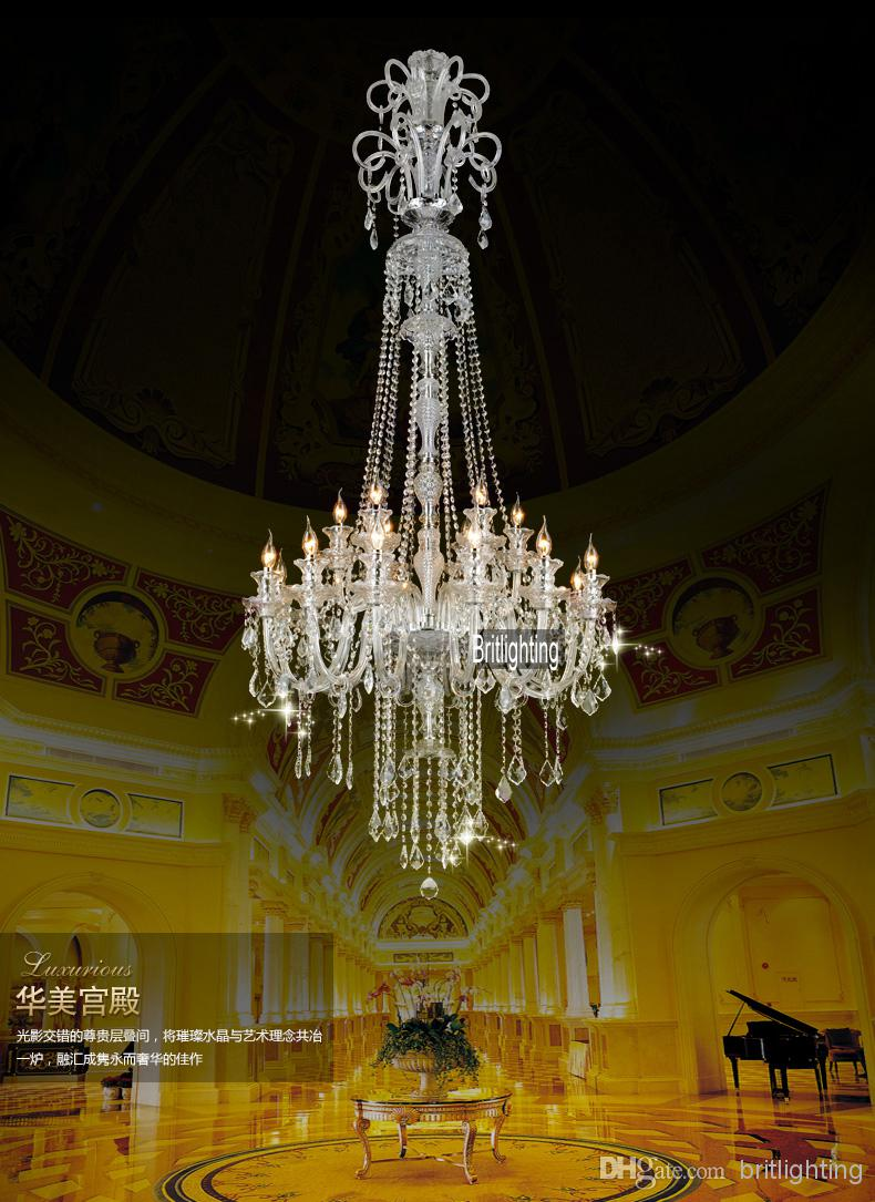 Chinese Chandeliers Large Kitchen Chandelier Crystal