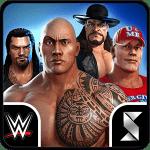 تحميل لعبة المصارعة الحرة WWE Champions Free Puzzle RPG