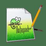 تحميل برنامج ++Notepad