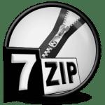 تحميل برنامج فك وضغط الملفات Download 7zip free مجانا