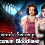تحميل لعبه Sister's Secrecy: Arcanum Bloodlines للكمبيوتر