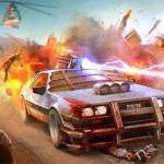 تحميل لعبة دعس الزومبي Zombie Derby 2 للكمبيوتر