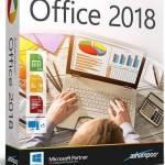 تحميل برنامج بديل مايكروسوفت اوفيس Ashampoo Office 2018 للكمبيوتر