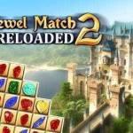 تحميل لعبه الجواهر Jewel Match 2 Reloaded للكمبيوتر
