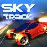 تحميل لعبه سباق السيارات Sky Track للكمبيوتر مجانا