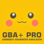 تنزيل GBA+ Pro All Games Emulator APK للاندرويد