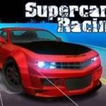 تحميل لعبه سباق السيارات الخارقة Supercars Racing للكمبيوتر