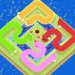تحميل لعبه الالغاز  Puzzle Puppers للكمبيوتر مجانا
