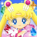 تنزيل Sailor Moon Drops APK للاندرويد