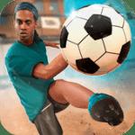تنزيل 2017 كرة قدم الشوارع ⚽ أسطورة الدوري هدف نجمة APK للاندرويد