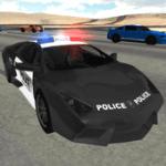 تنزيل قيادة سيارة الشرطة APK للاندرويد