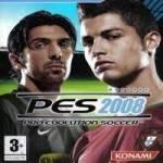 تحميل لعبة بيس 2008 – pes 2008 demo
