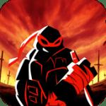 تنزيل لعبة سلاحف النينجا Turtle Ninja Shadow للاندرويد