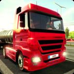 تنزيل لعبة محاكاة شاحنة 2018 – Truck Simulator 2018 للاندرويد