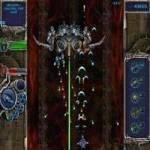 تحميل لعبة الطائرة الحربية alien wars للكمبيوتر برابط مباشر