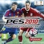 تحميل لعبة بيس 2010 للكمبيوتر PES 2010 demo