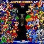تحميل لعبة سوبر هيرو super heroes للكمبيوتر برابط واحد مباشر
