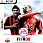 تحميل لعبة فيفا 9 للكمبيوتر FIFA 9 deom