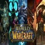 تحميل لعبة وورلد أوف ووركرافت world of warcraft برابط واحد مجانا