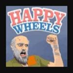 تنزيل لعبة Happy Wheels عجلات سعيدة للاندرويد