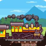 تنزيل لعبة السفر بالقطار Tiny Rails مجانا للاندرويد