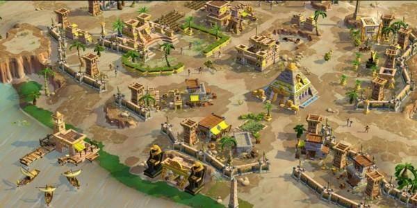تنزيل لعبة Age of Empires Online للحاسوب