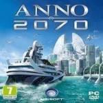 تحميل لعبة البناء Anno 2070 للكمبيوتر برابط مباشر