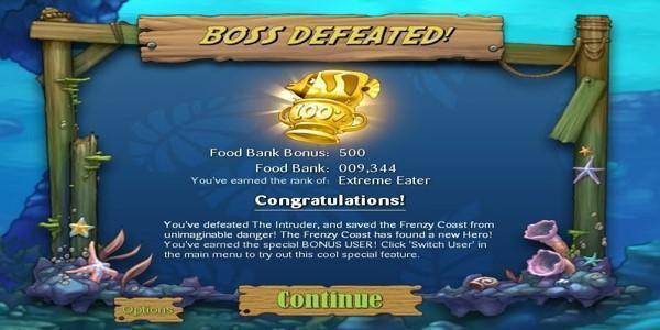 تحميل لعبة السمكة 2 كاملة من ميديا فاير