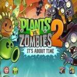 تحميل لعبة النباتات ضد الزومبي 2 plants vs zombies للكمبيوتر
